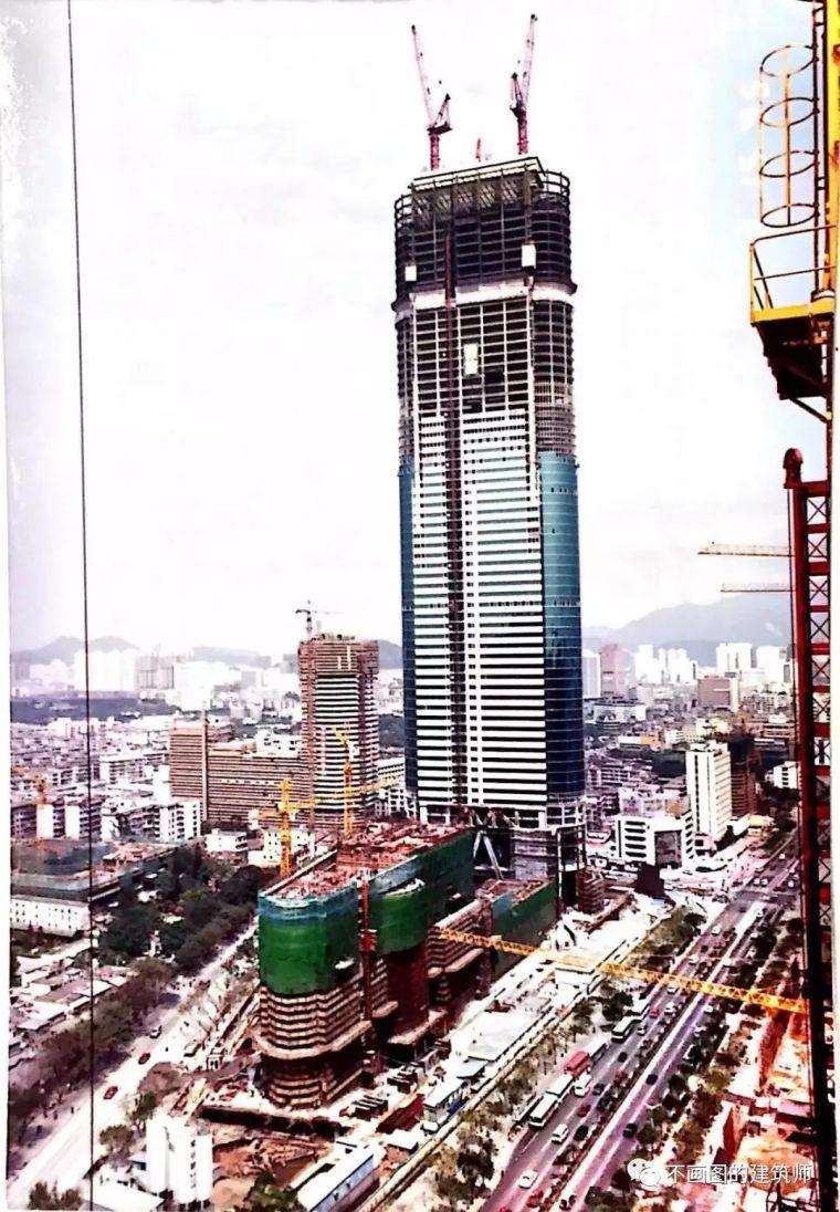 改革开放40年,盘点深圳历史上最重要的10栋超高层_8