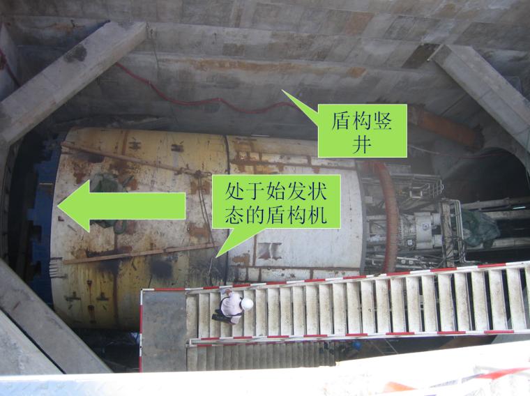 地铁工程主要施工方法培训讲义PPT(107页)