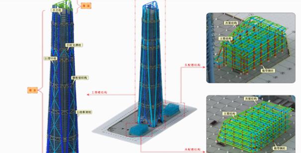 广联达BIM实施解决方案建议书(26页)