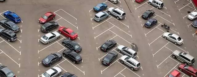 停车场也玩生态_34