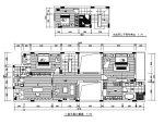 全套现代精致别墅设计施工图(含效果图)