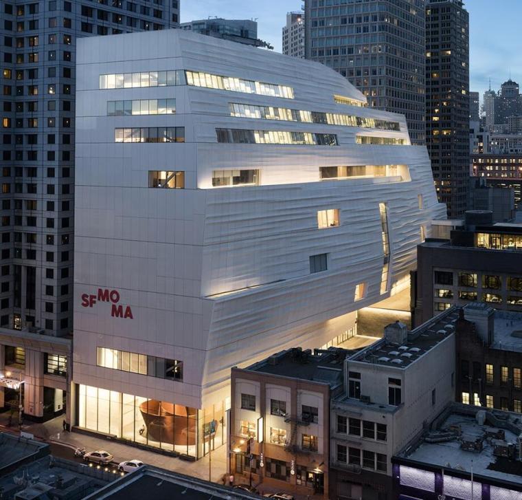 旧金山当代艺术博物馆-46