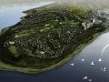 [重庆]江津顶级高尔夫公园概念规划