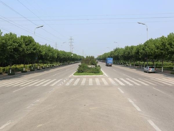 市政道路工程施工组织方案范本(93页)
