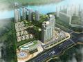 [浙江]绍兴市外滩3-1地块住宅区总体规划设计深化方案文本