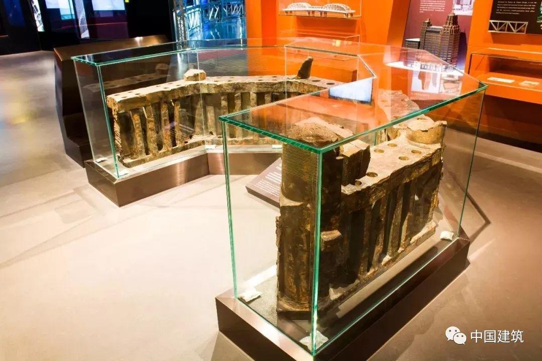 国内首个钢结构博物馆正式开馆,等你来约_26