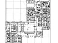 [北京]MOMa办公室装修施工图