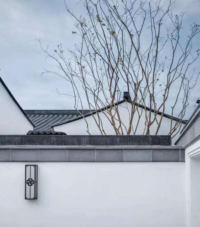 白墙黛瓦 · 最美的中式设计