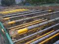 广州地铁车站深基坑支护设计与施工技术培训PPT(167页)