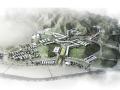 南方科技大学国际竞标13家方案之一(深总院)