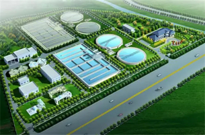 重大突破,BIM技术带来污水处理新革命