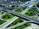 道路勘测设计之九立体交叉设计(PPT,125页)