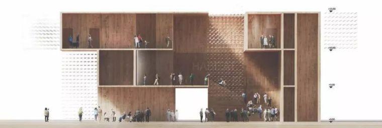 2020年迪拜世博会,你不敢想的建筑,他们都要实现了!_58