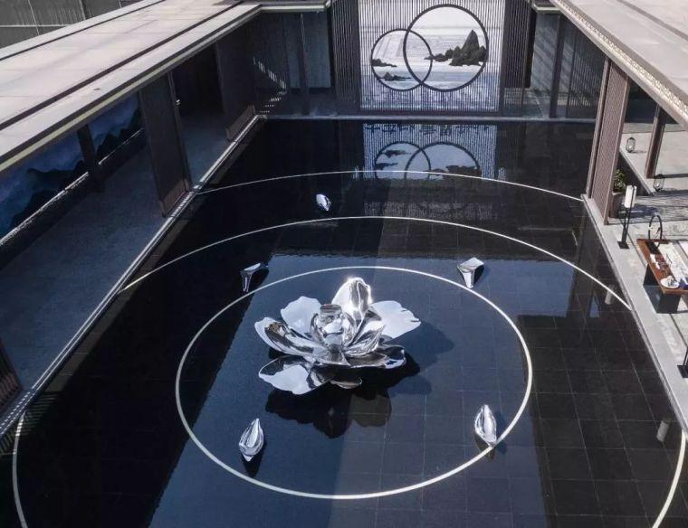 60款·当下最炫酷的地产景观雕塑_29