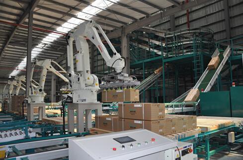 [北京]亦庄液压产品生产基地通风空调气体动力工程施工组织设计