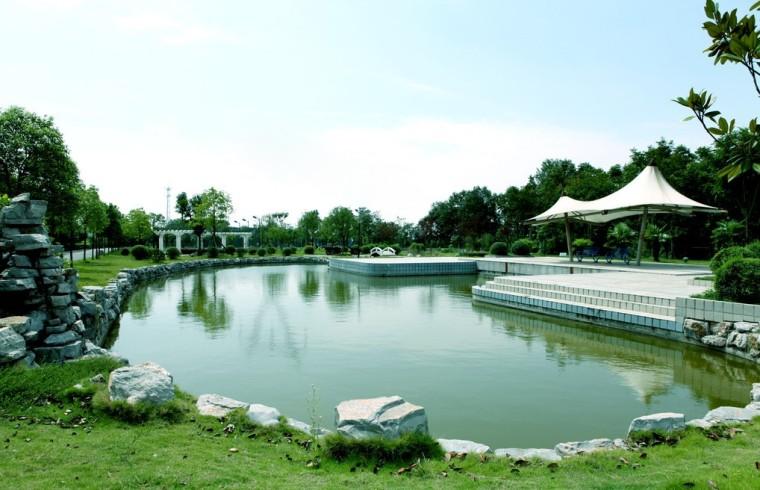 [陕西]市政绿化工程监理投标书(82页)