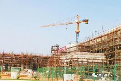 世界500强建筑企业工地是怎么管理的?怎样管好工地施工?