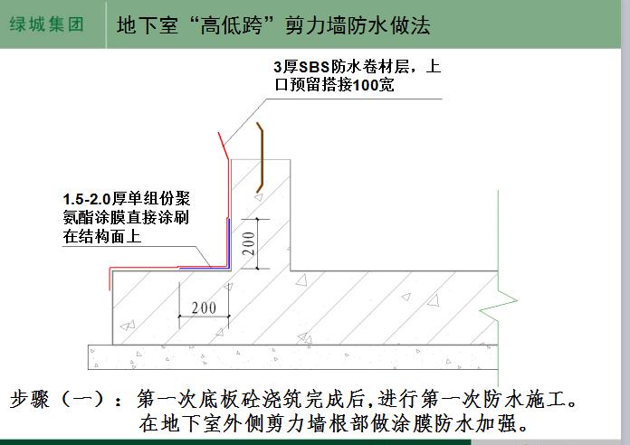 绿城集团标准工程节点做法(共170页)