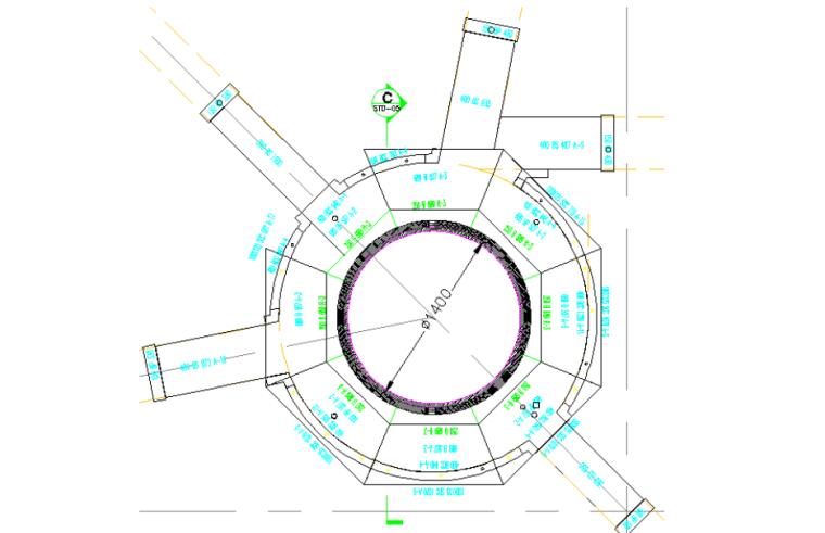 铝模板工程专项施工方案(55页,图文详细)
