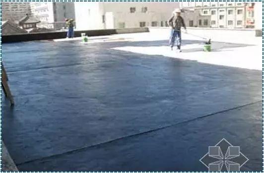 屋面SBS卷材防水详细施工工艺图解及细部做法_13