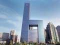武汉保利广场混合减震连体高层结构设计