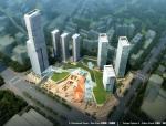 [东莞]市民盈经济总部大厦项目