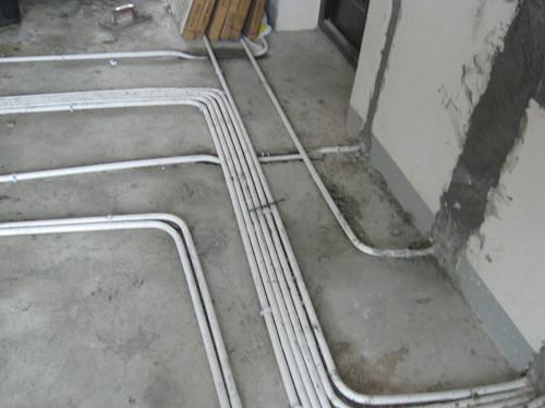 水电安装规范最新完整版_5