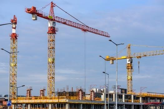 中南大学-钢结构门式钢架厂房毕业设计
