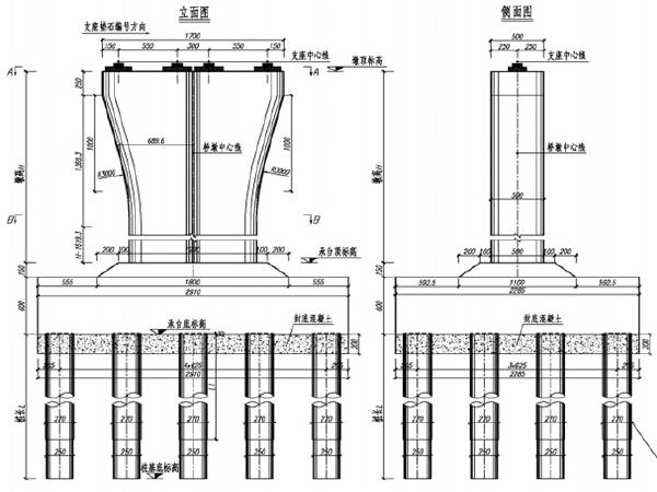 淮南淮上淮河公路大桥工程40#墩双壁钢围堰承台施工汇报材料