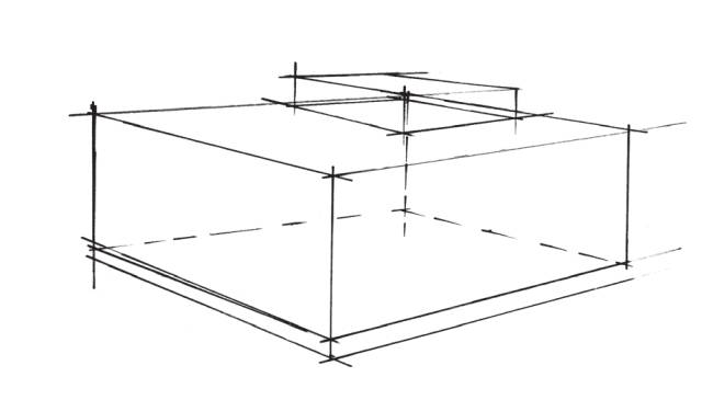 手绘效果图,从线条开始教你,超详细_49