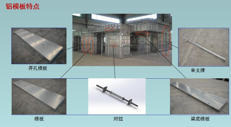 [保利]华南公司铝模板施工交流会(共60页)
