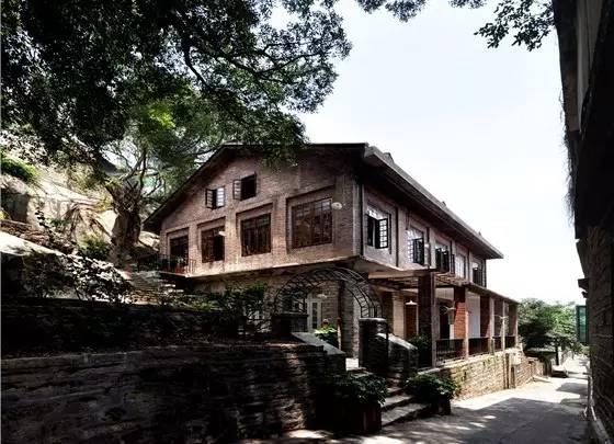 中国最美五十家民宿院子_112