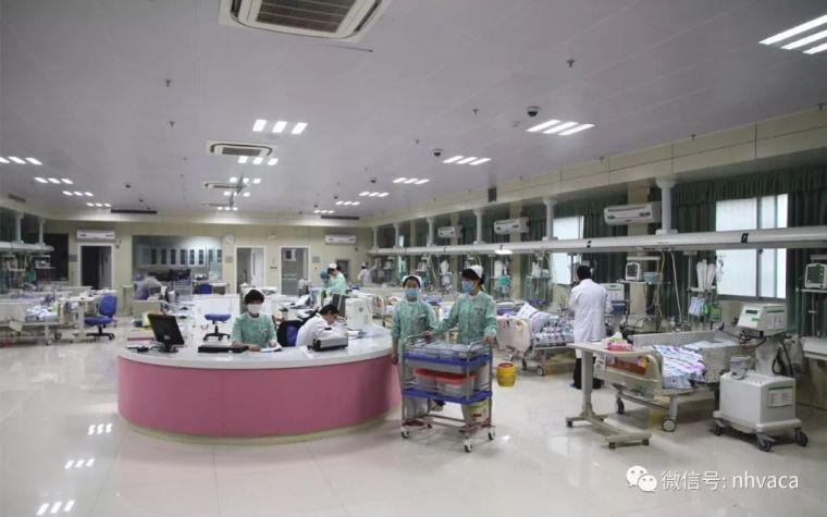 医院及手术室空调系统设计应用参考手册