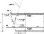 隧道倒削竹式洞门施工方案