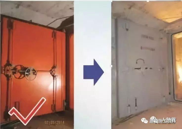图文讲解:人防工程施工及验收要点汇总_42