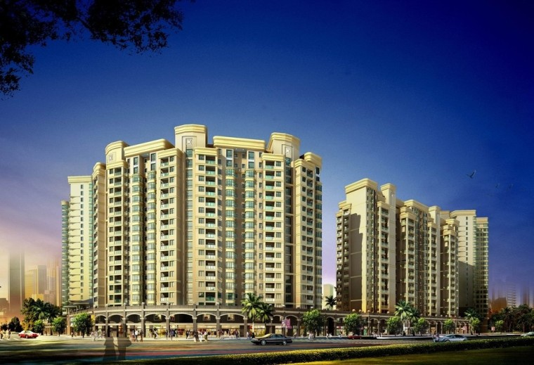 房地产公司建筑工程现场管理制度(共10页)