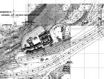 某植物园民俗村规划设计施工图