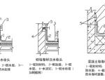 建筑屋面防水规范与做法