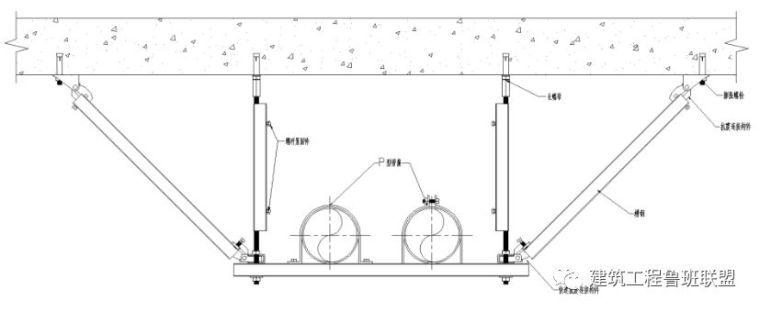 大弧度大管径管道如何制作施工?_13