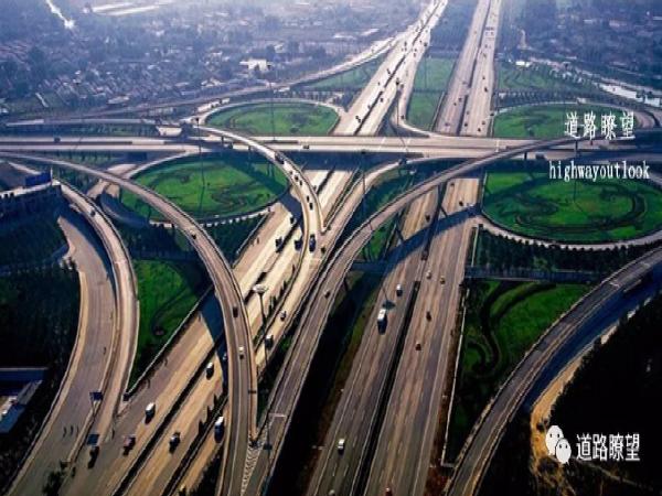 西安外环高速中标候选人结果公示,央企与民企的市场角逐……