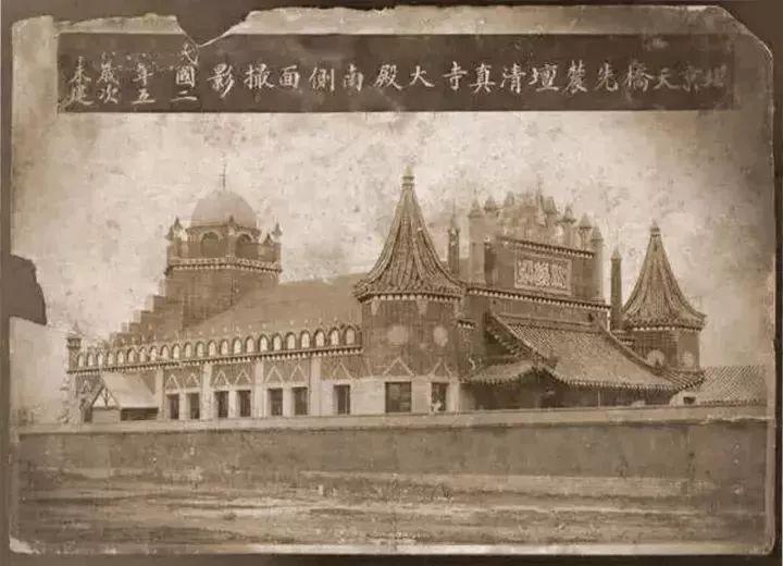 拆:中国被拆著名建筑百年简史,令人痛心
