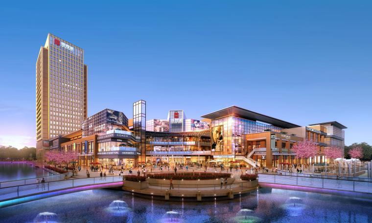 城市综合体暖通专业设计管控知识总结