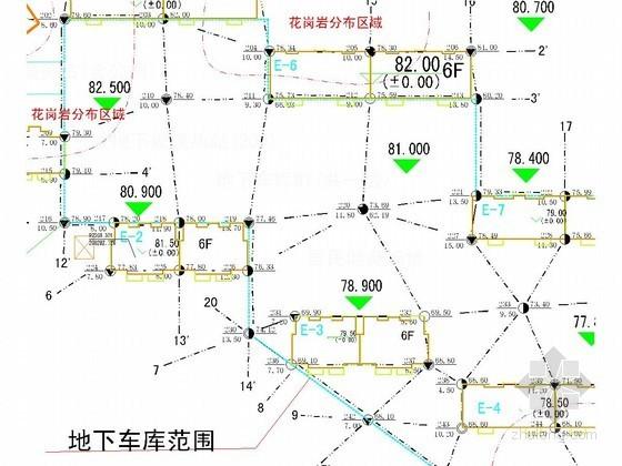 [山东]居住区岩土工程勘察报告(详细勘察)