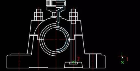 CAD技巧之移动、旋转和复制_3