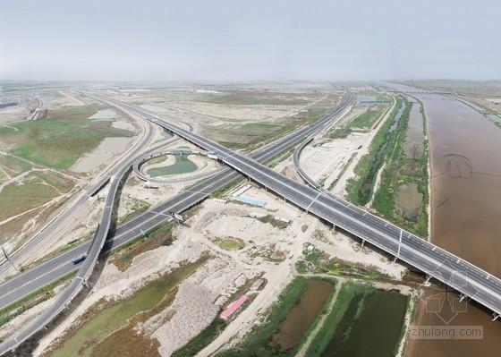 34+35m连续梁立交桥顶推施工方案(55页 极其全面)