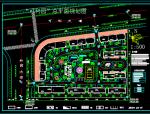 650套小区景观建筑规划CAD