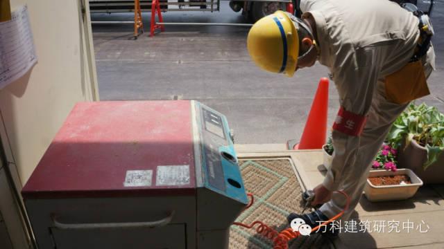 标准精细化管理、高效施工,近距离观察日本建筑工地_28