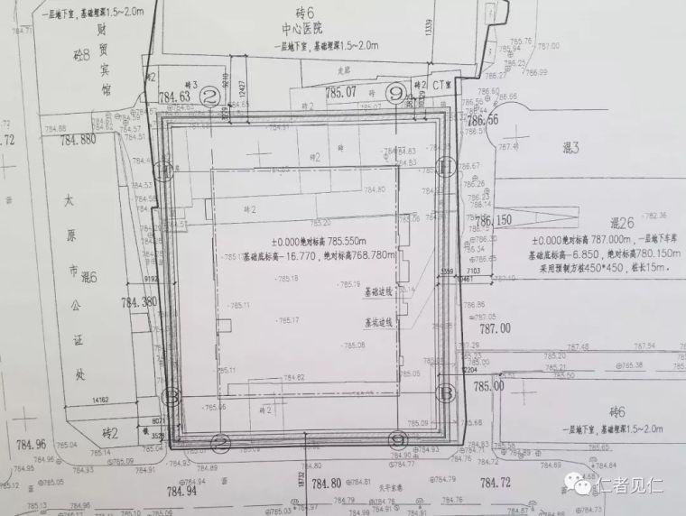 深度解析深基坑(严重液化场地)的土方开挖