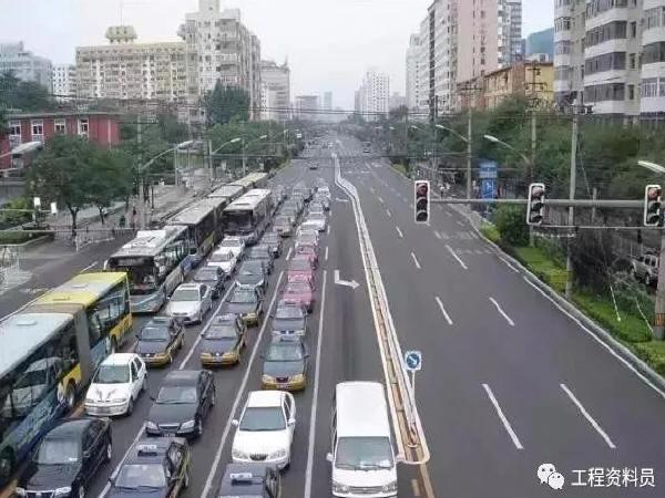 市政道路基础知识及识图