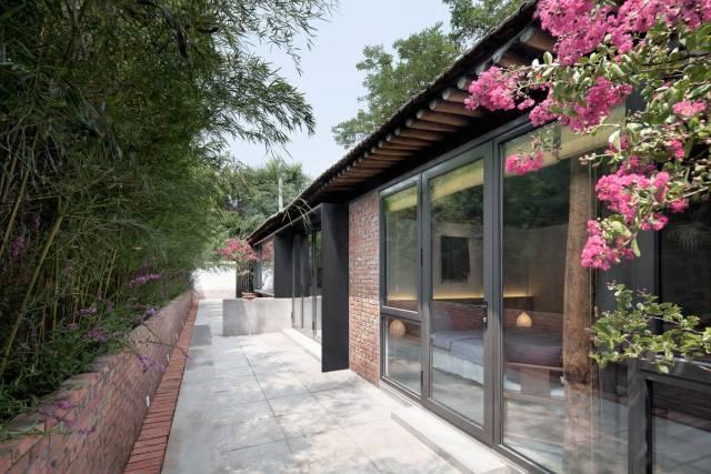 北京周边3个经典的民宿改造案例